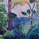 Quand Henri Matisse cherchait à se réinventer à Tanger