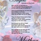 Poems About Moms