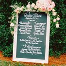 Coral & Blush Plantation Wedding