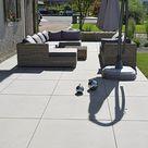 Conceo Platten für Garten und Haus