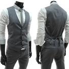 3 Piece Suits