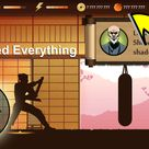 Shadow Fight 2 MOD APK Unlimited Everything and Max Level (Unlocked)