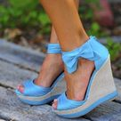 Shoe Wedges