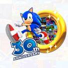 Sonic the Hedgehog prepara un año repleto de juegos y musica crush 40