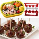 Creative Meatball Model