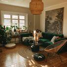 15 verschiedene Wohnzimmerdekorationsideen mit Bildern im Jahr 2021 - Everything Is Here