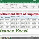 retirement calculator excel formula