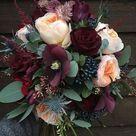 Fall Decor Inspiration from Sherry Hart - Hello Lovely