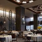 Dynasty Restaurant — Hong Kong, China