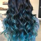 44 Beautiful Color Choices For Stunning Brunette Hair