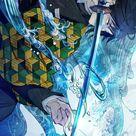 Giyu tomioka wallpaper by neftali3432 - a651 - Free on ZEDGE™