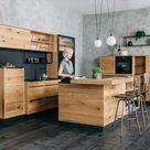Deine Echtholzküche mit MEDA planen