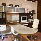 Shared Home Offices