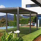 Das Aluminium Lamellendach │ Frimey Alu-Roof - Frimey