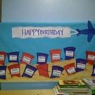 Birthday Bulletin Boards