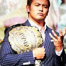 Japanese Wrestling
