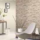 Das Wunder Der Tapeten Ideen Wohnzimmer Grau