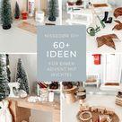 Diese 60+ Ideen rund um die Wichteltür bringen euch einen abwechslungsreichen Advent mit dem Wichtel