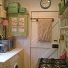 English Cottage Kitchens