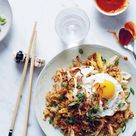 Shrimp And Rice Recipes