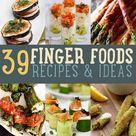 Easy Finger Food