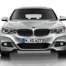 2014 BMW 3 Series Gran Turismo First Look   Motor Trend