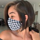 30 Short Hair Colors that Inspired Us in May 2020