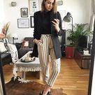 15 looks de alfaiataria super estilosos para você usar já   We Fashion Trends