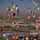 Air Balloon Rides