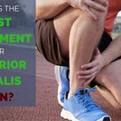 What is the Best Treatment for Anterior Tibialis Pain   Runners Connect