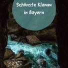 Partnachklamm - Einer der schönsten Orte in Bayern - Sophias Welt
