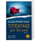 Totentanz am Strand / Dr. Sommerfeldt Bd.2. Klaus-Peter Wolf, Taschenbuch