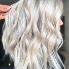 "Kaitlin Jade Hair Artistry on Instagram ""That blonde tho ❤️ hairandharlow hairandharlowblondes hairbykaitlinjade"""