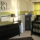 Neutral Baby Rooms