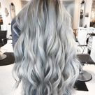50 Pretty Ideas of Silver Highlights to Try ASAP   Hair Adviser