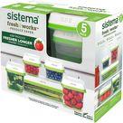 Sistema FreshWorks