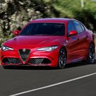 In Another Universe, Alfa Romeo Is Owned By Volkswagen  Top Speed
