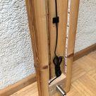 Wandlampe & Wandleuchte aus Holz | woodesign