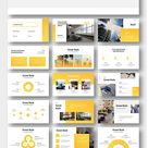 2 in 1 Corporate Professional PowerPoint Template – Original and High Quality PowerPoint Templates