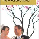 What Do I Need From My Micro Wedding Venue?