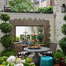 City garden inspiration