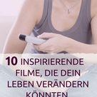 10 inspirierende Filme, die dein Leben verändern könnten.