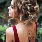 21 Beautiful Crown Braid Hairstyles   Inspired Beauty