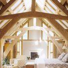Dachbodenausbau: Fenster, Gauben & Oberlichter im Vergleich