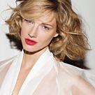 Fashion hairstyles and the newest trends for short, medium and long hair