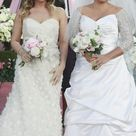34 Of The Most Memorable Wedding Dresses In TV History