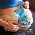 Boy Maternity Photos