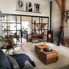 Industrieel met een tikkie gezelligheid; ik laat je graag zien hoe ik mijn huis wil inrichten