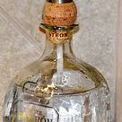 Glass Bottles With Corks