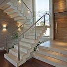 Die 13 Arten von Treppen, die Sie kennen müssen   Design Diy